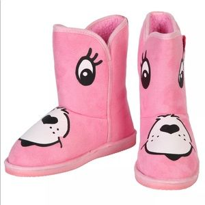 Care Bears boots